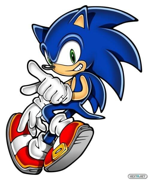 Sonic se merece volver por la puerta grande
