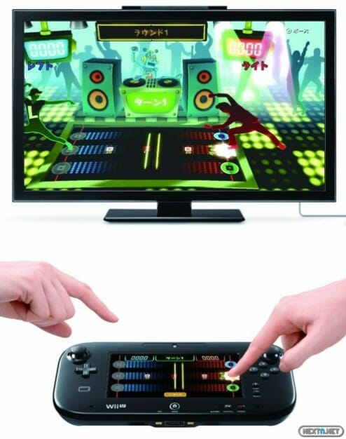 1301-30 Game & Wario Wii U Nuevo 03