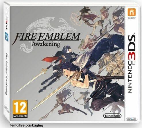 1302-17 Fire Emblem Awakening Europa