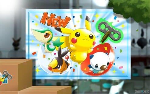 1303-17 Pokémon Rumble U 15