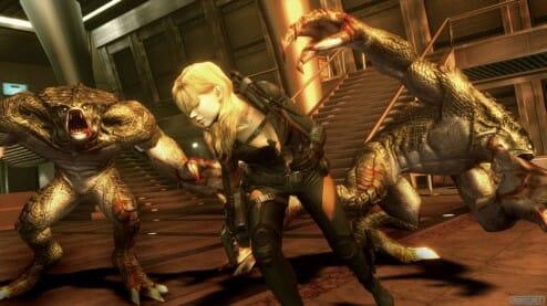 1303-19 Resident Evil Revelations Wii U 12