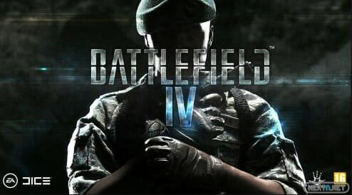 1303-27 Battlefield 4