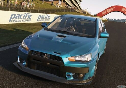1304-22 Project Cars