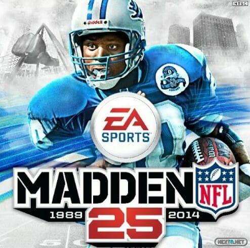 1305-02 Madden NFL 2014