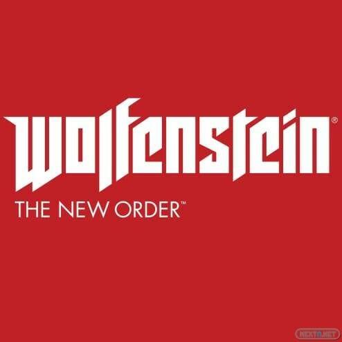 1305-07 Wolfenstein The New Order Logo
