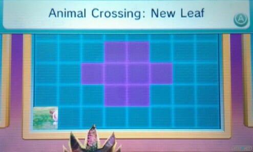1305-18 En busca del cromo Animal Crossing New Leaf