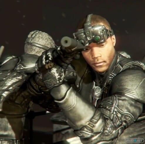 1305-20 Splinter Cell Blacklist