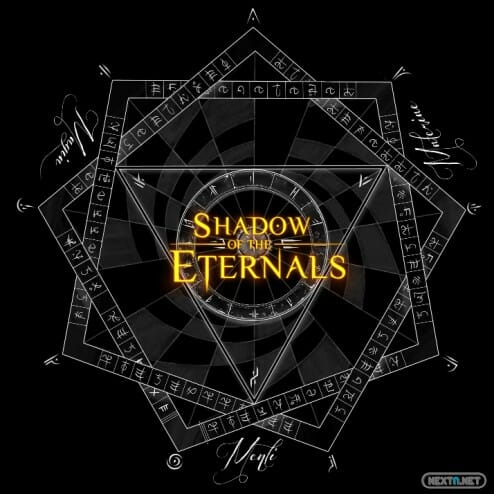 1307-13 Shadow of the Eternals