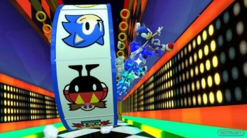 1307-18 Sonic Lost World Casino