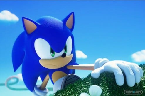 1307-18 Sonic Lost World