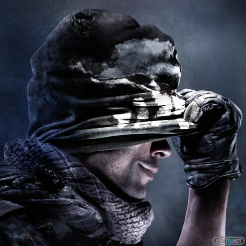 1308-20 Call of Duty Ghosts Retoc