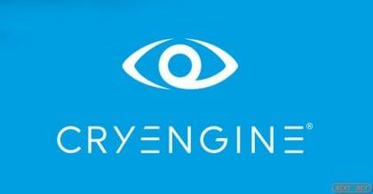 1308-21 CRYENGINE Logo 1