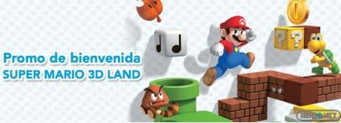 1311-19 Promoción bienvenida Super Mario 3D Land