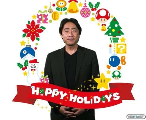 1312-20 Shibata Feliz Navidad