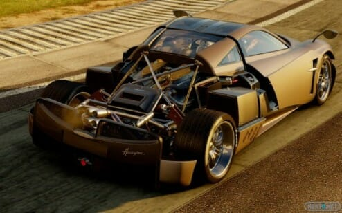 1401-18 Project Cars