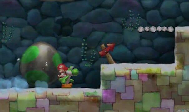 1402-14 Yoshi's New Island Nintendo Direct2