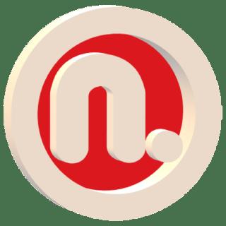 Logo NextN 3D 320 x 320