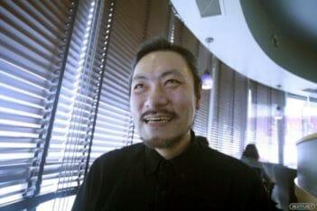 Koji Igarashi IGA Bloodstained