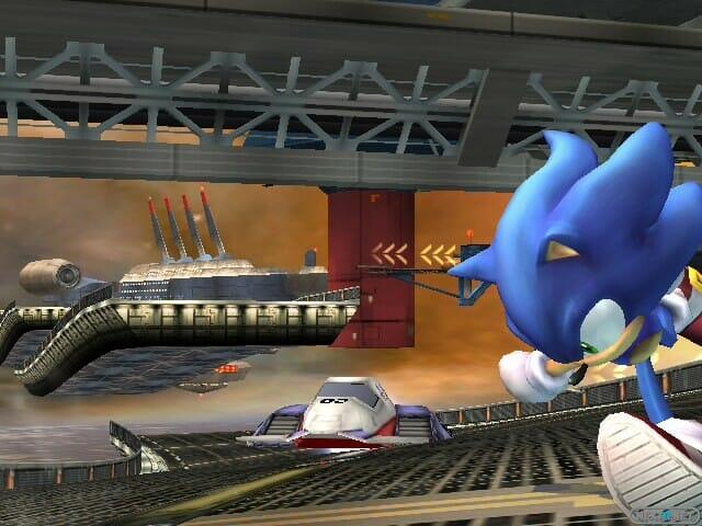 1404-06 Sonic F Zero Montaje 1