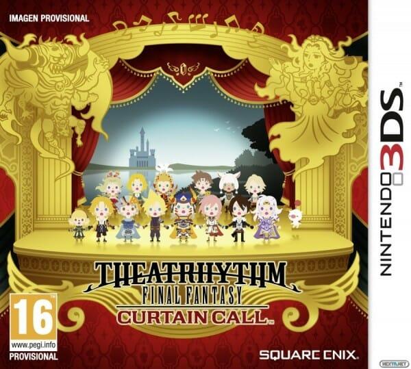 1404-22 Theatrhythm Final Fantasy Curtain Call boxart