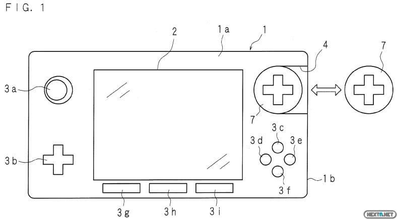 1405-01 Patente portatil piezas intercambiambles imagenes 2