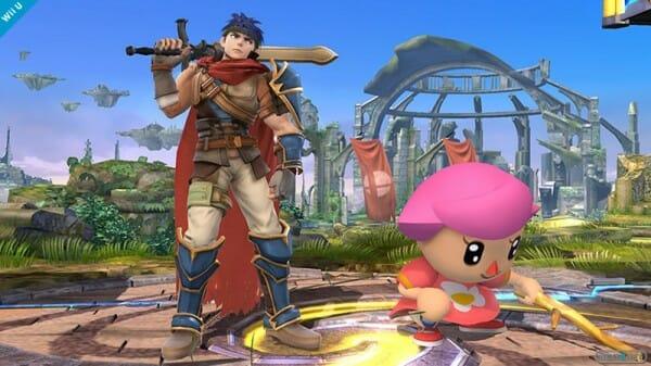 1405-23 Smash Bros Ike 12