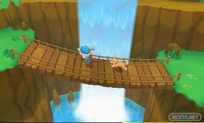 1406-11 Fantasy Life 3DS 11