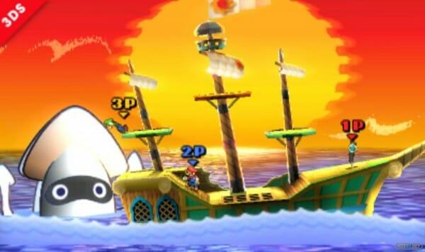1407-29 Smash Bros. Paper Mario 02
