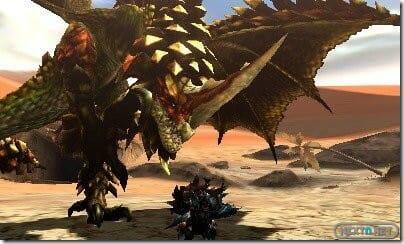 1410-02 Monster Hunter Selregios 01