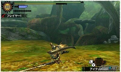 1410-02 Monster Hunter Selregios 04