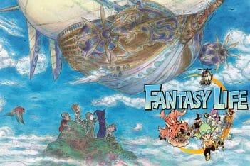 Fantasy Life