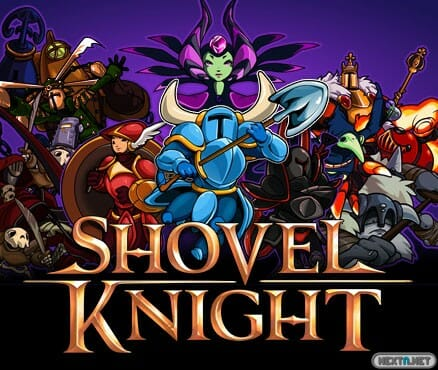 1411-21 Analisis Shovel Knight 3DS 5