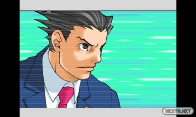 Phoenix Wright Ace Attorney Trilogy 01