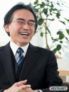 """Satoru Iwata ha fallecido, pero se ganó """"Directamente"""" un hueco en nuestro corazón."""