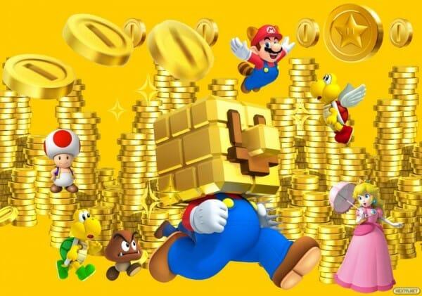 1504-22 New Super Mario Bros. 2