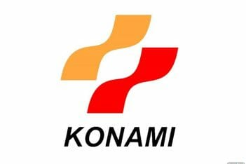 Konami Logo Antiguo