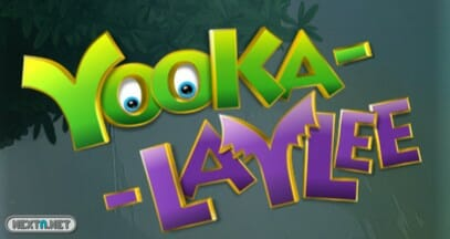 1504-30 Yooka Laylee Project Ukulele Wii U 4