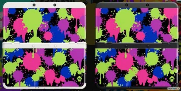 1505-08 Splatoon Direct 05 New 3DS