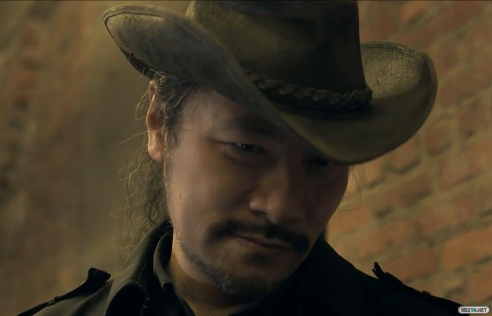 Igarashi Bloodstained