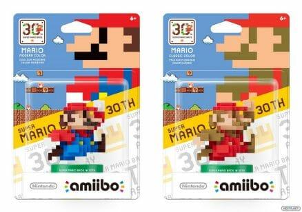 1506-16 Super Mario Maker amiibo 1