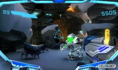 1506-18 Metroid Prime Federation Force 3