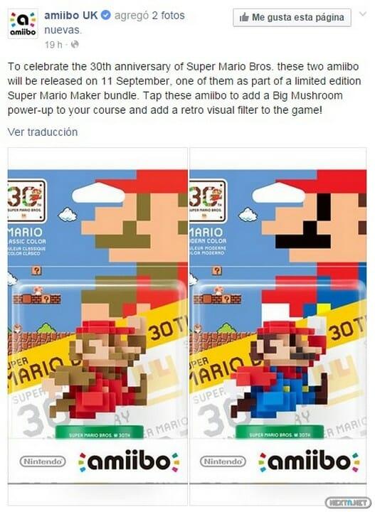 1506-18 Super Mario 8 bits amiibo 1