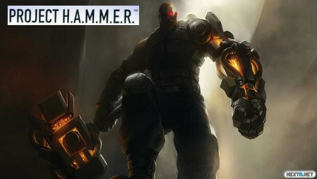 Project Hammer