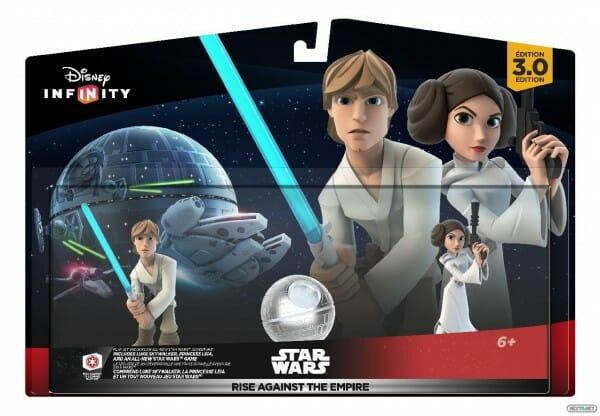 1507-09 Disney Infinity 3.0 Sets 01