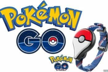 Pokémon GO Plus Niantic