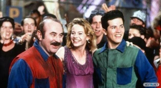 1509-19 30Marioversario Super Mario Bros The Movie 3