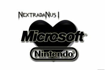 NextradaNus Microsoft Nintendo Xbox