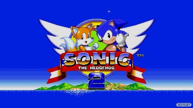 1510-07 3D Sonic the Hedgehog 2 1
