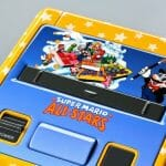 uper Nintendo Super Mario All Stars 2