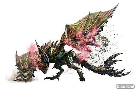 1511-26 Monster Hunter X 3DS_00020